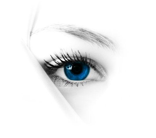 saude dos olhos a luz natural